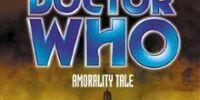 Amorality Tale (N)