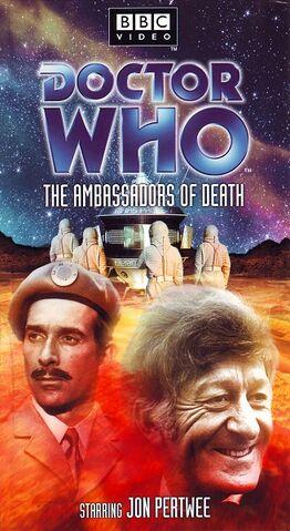 File:The Ambassadors of Death VHS.jpeg