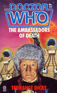 Doctor Who The Ambassadors of Death