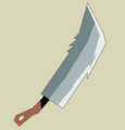 Small Smithy Sword