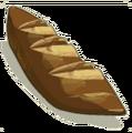 Resistant Rye Bread