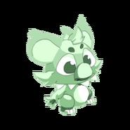Bloody Koalak Ghost