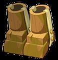 Treeboots