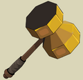 Small Outar Hammer