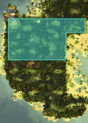 The Forbidden Jungle
