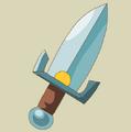 Powerful Twiggy Sword