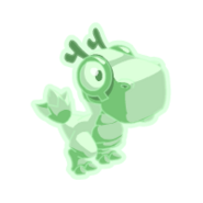 Friendrake Ghost