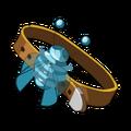Blue Scarabelt