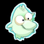 Platypus Ghost