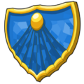 Fan Shield