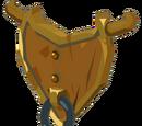 Trophy Minotoror Shield