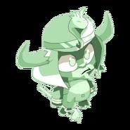 Miniminotot Ghost