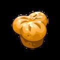 Golden Brioche
