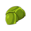 Green Scaraleaf Carapace