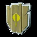 Lumberjack Shield