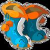 Parasymbic Boots 15