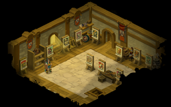 Bounty Quest