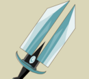 Small Ha Sword