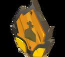Trophy Dark Vlad Shield