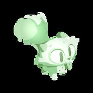 Kerubaby Ghost