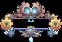 Ornament-Xelorium Visitor