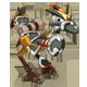 Armoured Dragoturkey