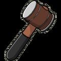 Dagger Smith's Hammer
