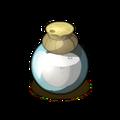 Liquid Metal Potion