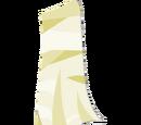 Mummy Nova's Cloak