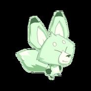 Minifoux Ghost