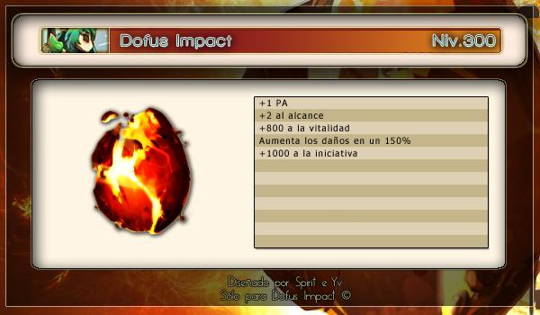 Dofus Impact1