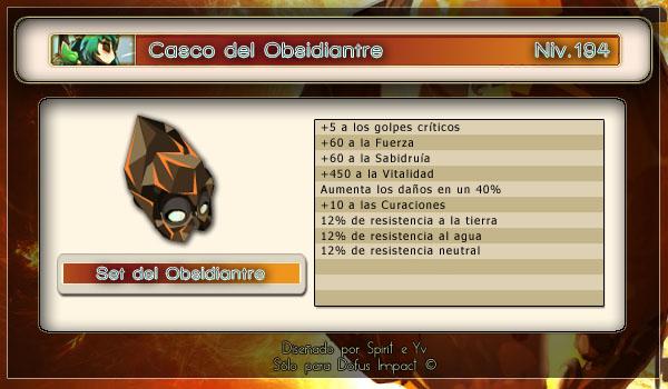 Casco obsidiantre