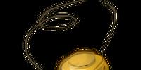 Amuleto de Golosotrón Real