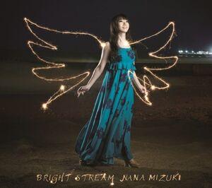 Bright stream single cover
