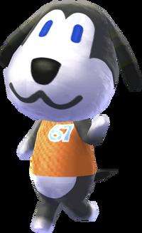 294px-Walker - Animal Crossing New Leaf