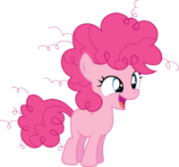 Pinkie pie filly by hawk9mm-d56vby0