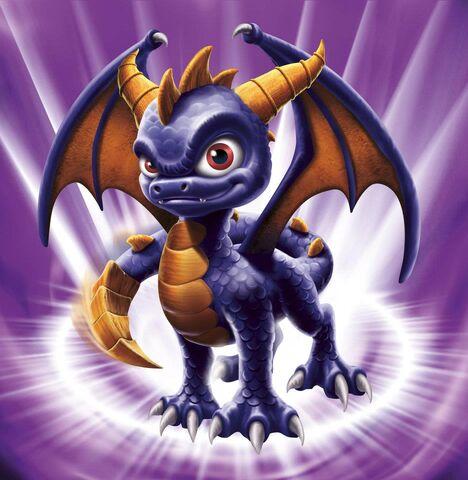 File:Spyro in skylanders.jpg