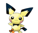 Sparky the Pichu