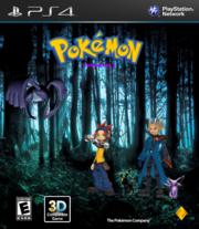 Pokemon Colosseum 3