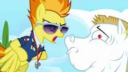 Spitfire 'Ya think you're hot stuff' S3E07