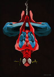 3 spiderman by colour only 85 by colouronly85-d6nowfn