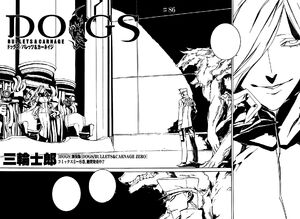 Chapter 86 (Bullets & Carnage)