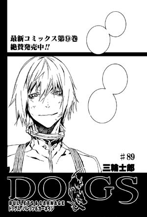 Chapter 89 (Bullets & Carnage)