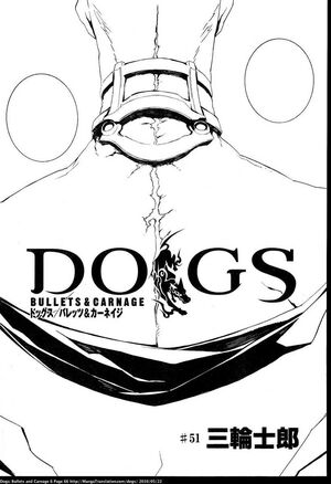 Chapter 51 (Bullets & Carnage)