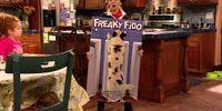 Freaky Fido
