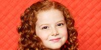 Chloe James