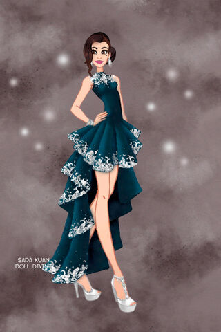 File:Teal Couture by .jpg