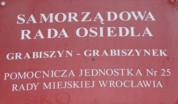 Plik:Tablica RO Grabiszyn-Grabiszynek.jpg