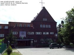 Parafia św. Klemensa Dworzaka