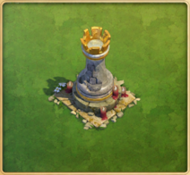 Tower Blessing